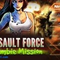 Assault Force Zombie Mission - Android 3