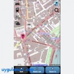 Your Map – Symbian