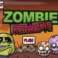 Zombie Attack - FREE Game-b1