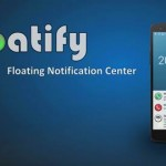 Floatify – Android