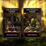 Order and Chaos Duels – Android